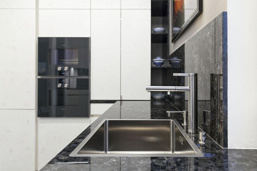 Projects Interior Design Naturstein